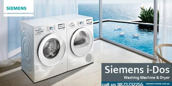Siemens Service Centre